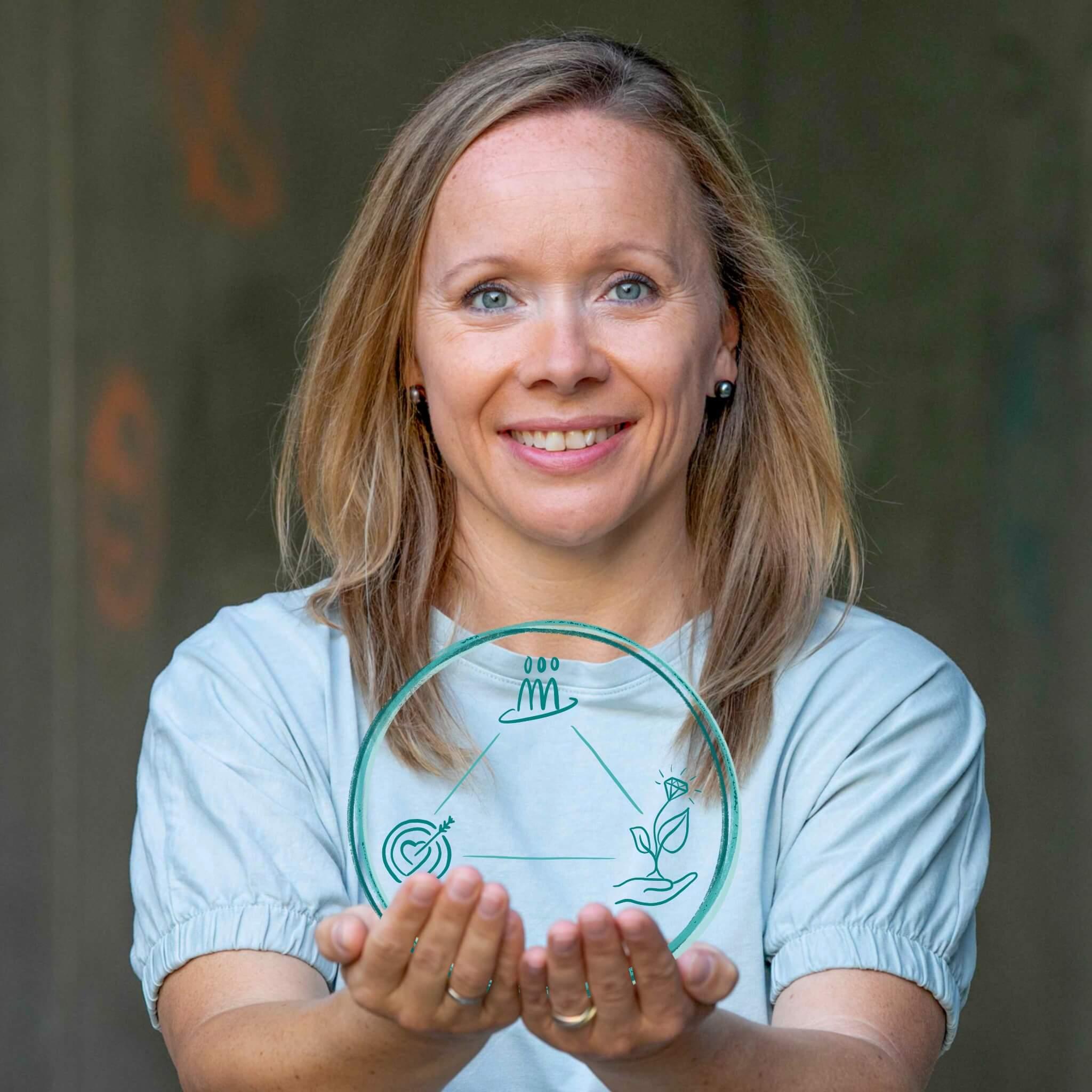 Karoline Hanelt - Mein Ansatz (1)
