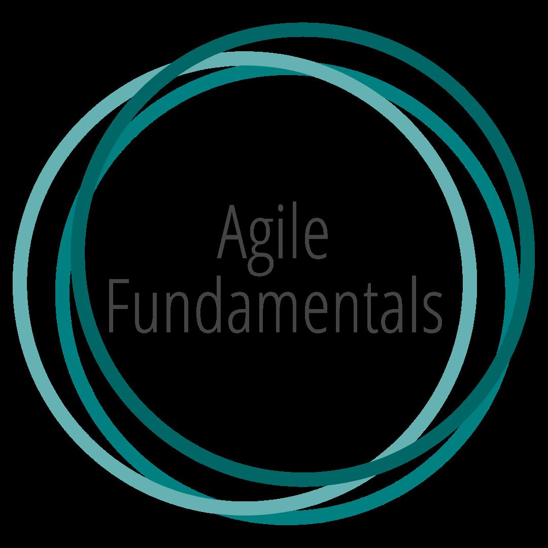 Karoline Hanelt - Strahlkraft Facilitation - Unterseiten - Mein Angebot - Agile Fundamentals