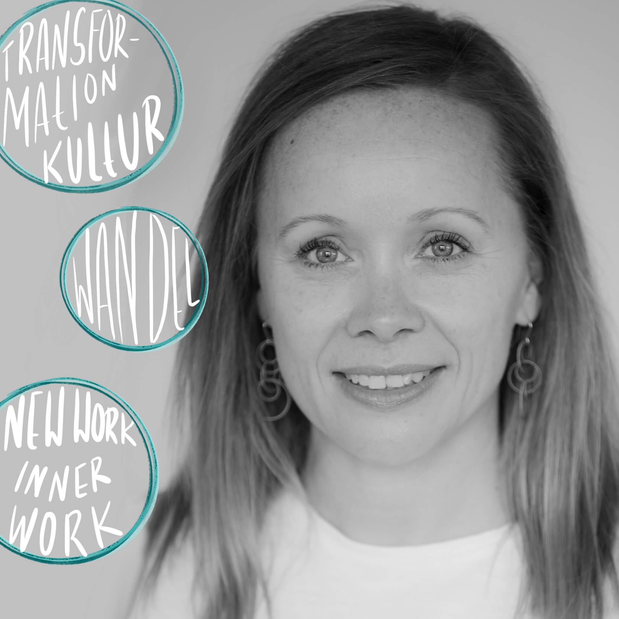 Karoline Hanelt - Strahlkraft Facilitation - Mein Angebot